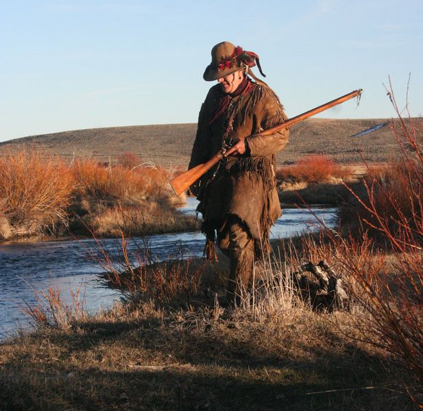 scr-AMM1-4-15-07 - The Real Story of Hugh Glass  Mountain